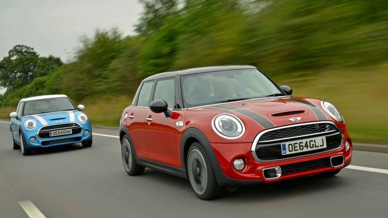 2018 Mini Cooper Comfort Quality Review