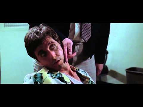Scarface - I'm Tony Montana HD