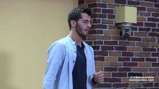 Marwan Youssef Star Academy 11 Eval 1 / مروان يوسف من لبنان - ستار اكاديمي 11 ايفال 1