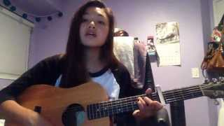 All I Want- Kodaline (cover)