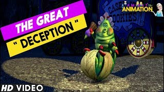 "A Bugs Life (1998) | The Great ""Deception"""