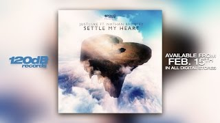 JustLuke feat. Nathan Brumley - Settle My Heart (Preview)