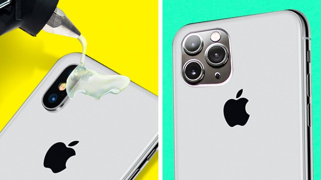 35 BEST PHONE HACKS EVER