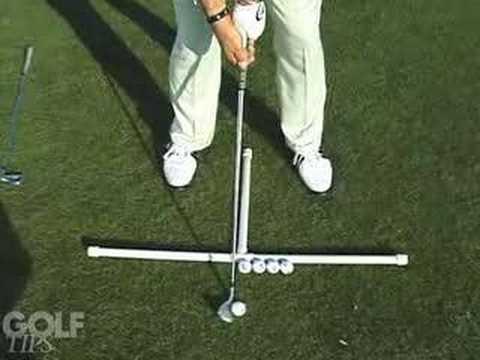 Golf Tips Magazine - Ball Position