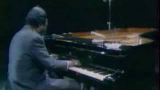 Thelonious Monk - Jazz Portrait 5/6 - Thelonious
