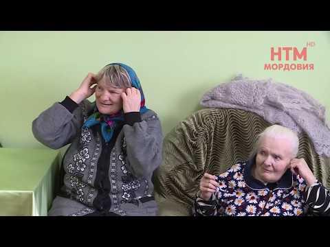 """Промежуточные итоги реализации проекта """"Старшее поколение"""""""