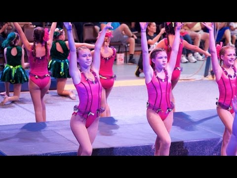 Sailor Circus April 2016 in 4k UHD