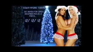 Get Ready For Crazy December Mix 2012 PART 2 - Dj Edwin Andre Tobias