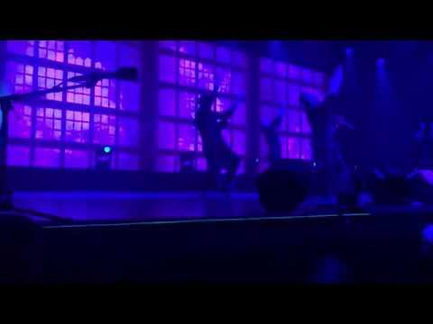 Ольга Бузова - Бери меня (Live A2 Санкт-Петербург 02.10.17)