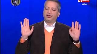"""تامر أمين: """"الله يخرب بيت الربيع العربي"""" - E3lam.Org"""