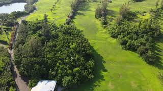 Riddell's Bay golf course bermuda