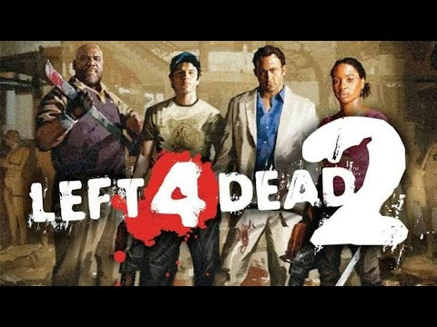 Left 4 Dead 2 Android Apk Obb