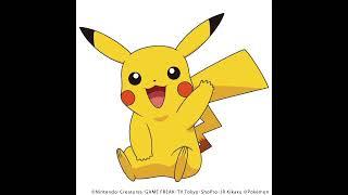 Pikachu No Uta (Full Version)