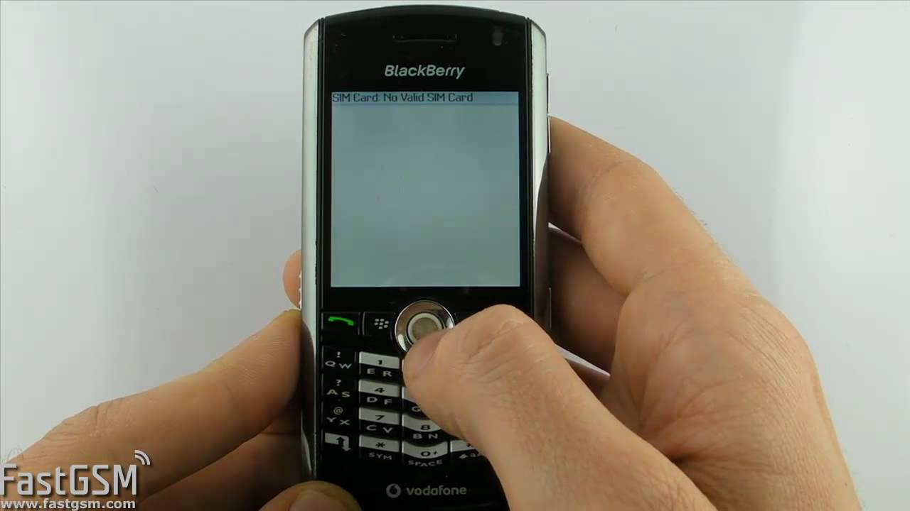 Blackberry pearl 8100 mobile phones images blackberry pearl 8100 - Unlock Blackberry Pearl 8100 8110 8120 Pearl Flip 8220 Pearl 3g Pearl 2 9100 And 9105