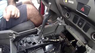 Nissan Titan / armada can not change gear. fix IT for free in 10 minutes