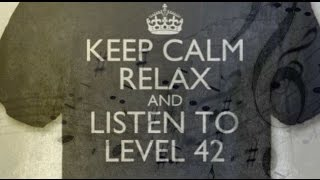 Level 42 - Lessons In Love - Acoustic Version