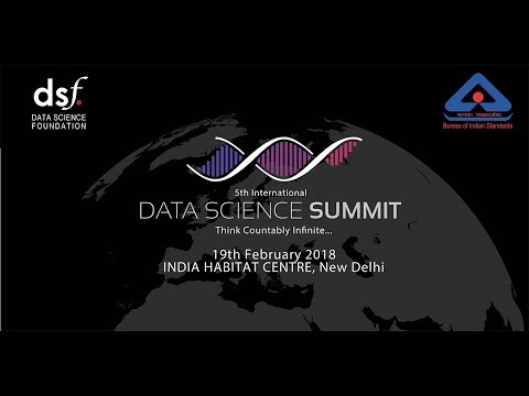 Data Requirements and Analytics for Emerging IoT ecosystem | Data Science Summit 2018