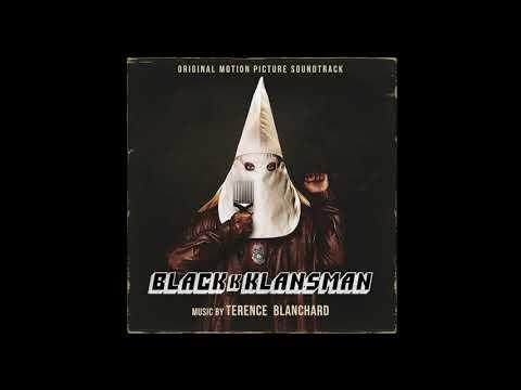 """Main Theme - Ron from BlacKkKlansman"" by Terence Blanchard"