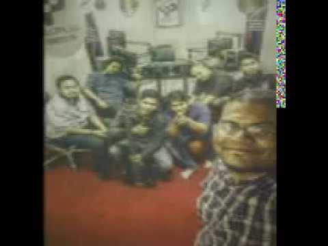 Sacrament(Bangladesh Garo Band) Full Show || People's Radio