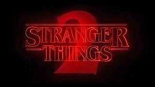 PAVLOV - STRANGER THINGS (Stranger Things Soundtrack inspired by Kyle Dixon & Michael Stein)