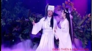 Nhạc cảnh Thanh xà Bạch xà - Lâm Chi Khanh, Đàm Vĩnh Hưng, Nhật Kim Anh