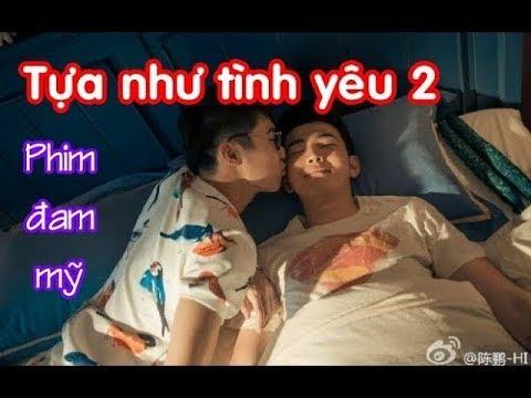Phim đam mỹ: Like love Tựa như tình yêu 2