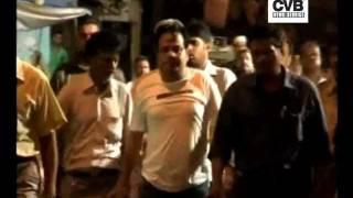 CHHOTA RAJAN AIDE DK RAO SENT TO POLICE CUSTODY IN KASKAR SHOOTING CASE