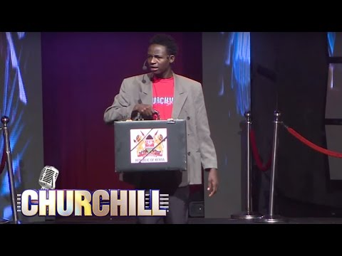 MCA Tricky 'Budget'  - The street Version In churchill show