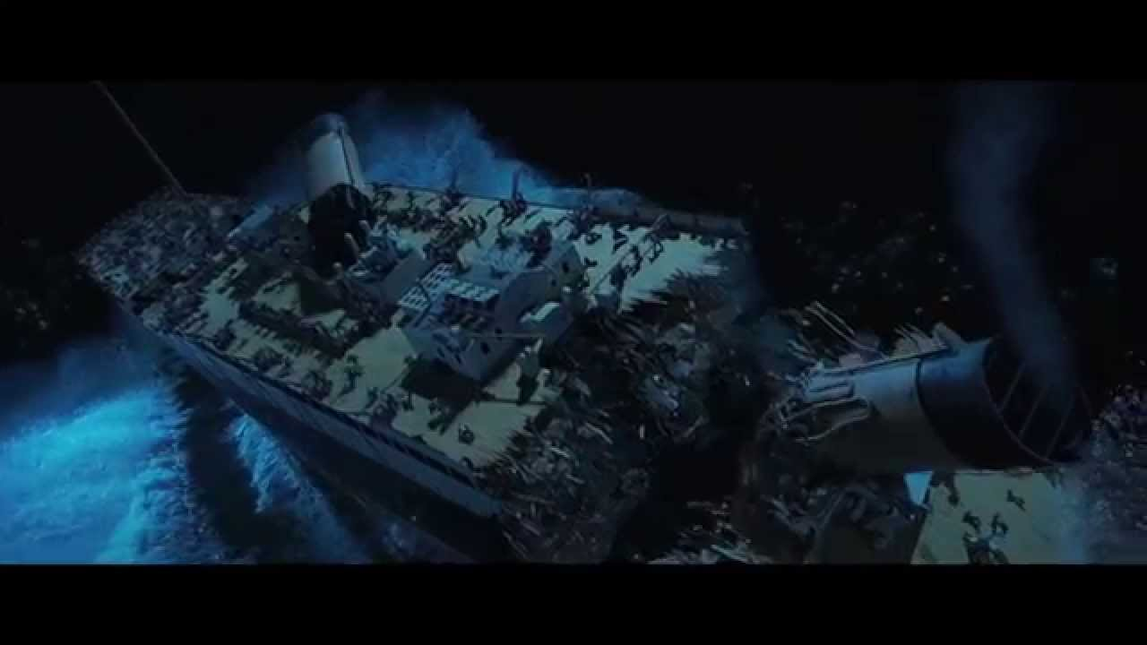 Titanic Live V Praze Youtube