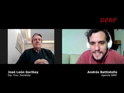 José Garibay: Queremos saber cuál será el plan de obras