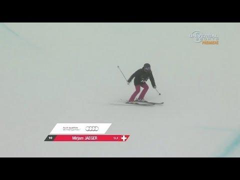 Americans except Logan advance in ski halfpipe