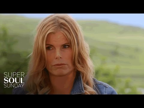 Mariel Hemingway: On Mental Illness