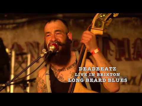 DeadBeatz - Long Beard Blues mp3 ke stažení