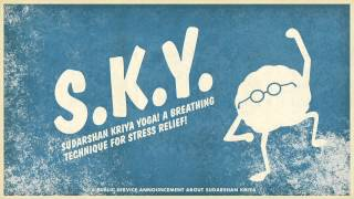 Sudarshan Kriya: The Science of Breath (HD)