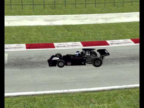 Canada GP 1973 Mosport race formula 1 mod Season year Experts O modelo de danos também é editável Practice CREW F1 Seven F1C F1 Challenge 99 02 Classics Grand Prix 2012 2013 2014 2015 f170 2 21 46 04 54 16