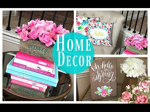 huge home decor haul target marshalls ross - Ross Home Decor