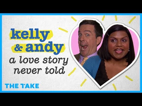 The Office: Kelly and Andy - A Love Story Never Told
