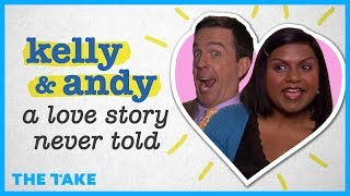 the-office-kelly-and-andy-a-love-story-never-told