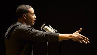 Standing Tall - Joseph Solomon | RHETORIC 2014