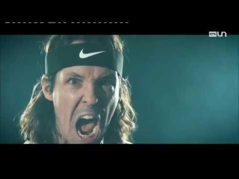 26' (S2 - ém.23 - 1/6) - Prochainement : Federer, la comédie musicale