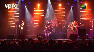 The View - Shock Horror live Lowlands 2011 HD