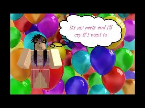 Roblox Pity Party Id Related Keywords Suggestions Roblox - roblox pity party