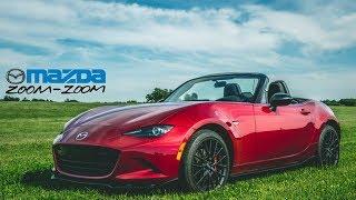 💥NEW 2019 Mazda MX-5 Miata : the new generation of the popular roadster