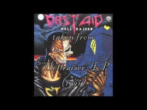 Скорая помощь (First Aid) - Демон страсти (Demon's Passion) (1991)