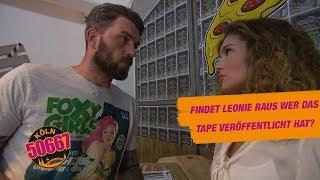 Köln 50667 - Wer hat das Tape veröffentlicht?  #1416 - RTL II