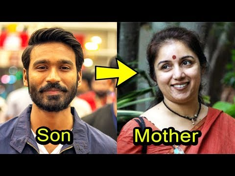 11 Mothers of Famous South Indian Actors   2017