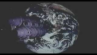 """Buzinégerek az űrből - Gayniggers from outer space (1992) ((magyar """"szinkronos""""))"""