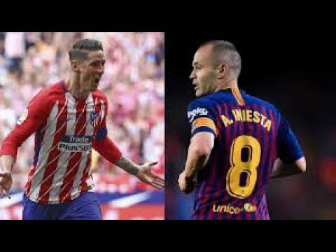 """EGM Deportes """"Las despedidas de Iniesta y Torres"""""""