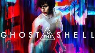 Video: Vigilante del futuro (Ghost in the Shell Trailer Oficial)
