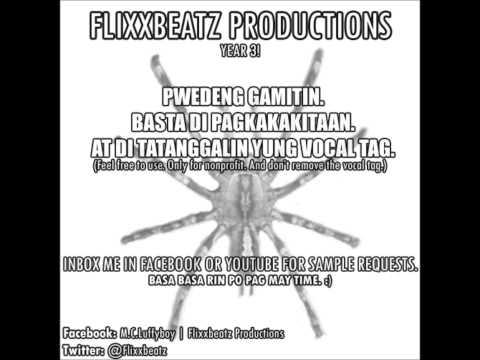 Pagdating ng panahon instrumental beats